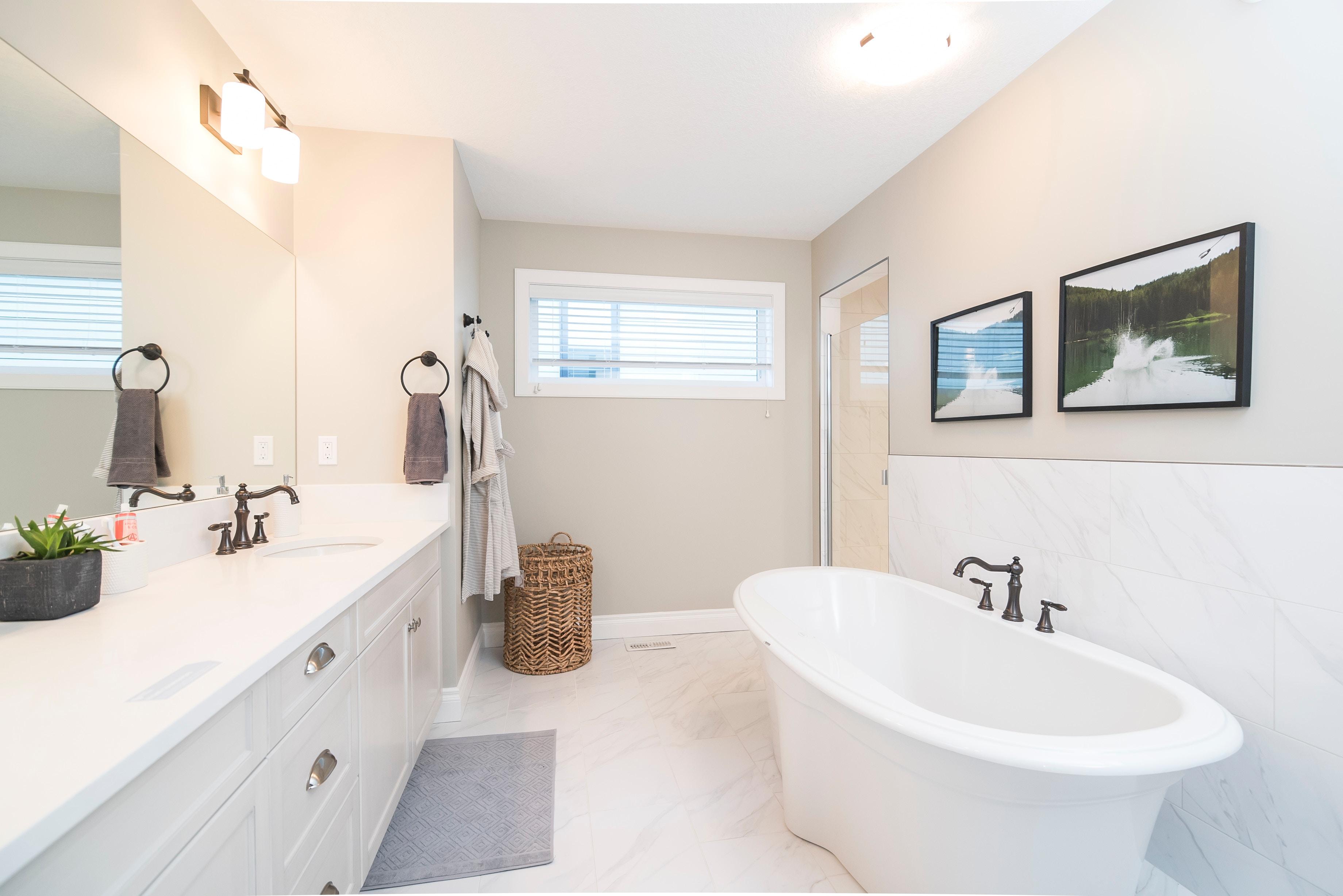Hogyan csillogjon az otthonunk ékköve, a fürdő?